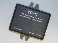 GPS трекер VD-01