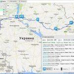 GPS маячок «VD-01»